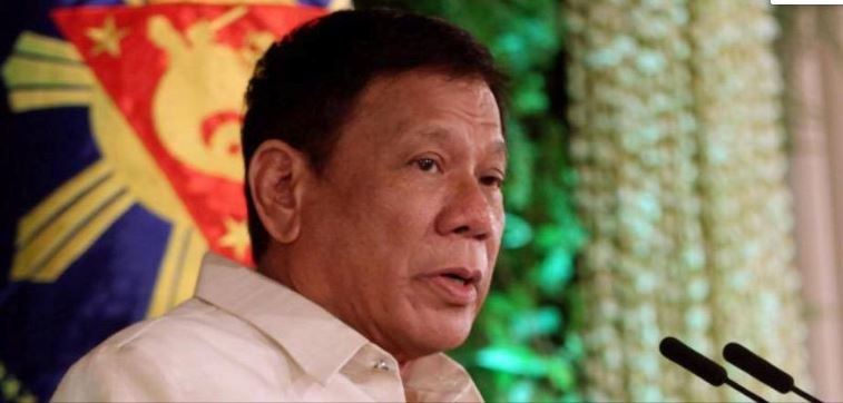 an analysis of the inaugural speech of president duterte The country has a new president in rodrigo roa duterte  duterte's inaugural  speech was also simple, short, and sober it did not contain big.