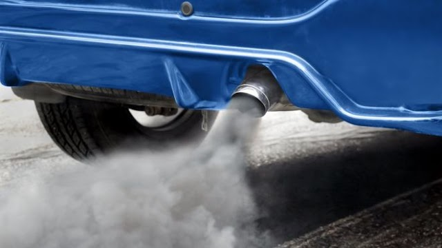 A study reveals that your diesel car is more toxic when it's hot