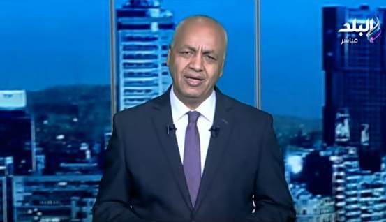 حقائق و اسرار حلقة الخميس 5-12-2019 مع مصطفى بكرى