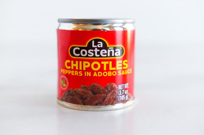 chipotles in adobo
