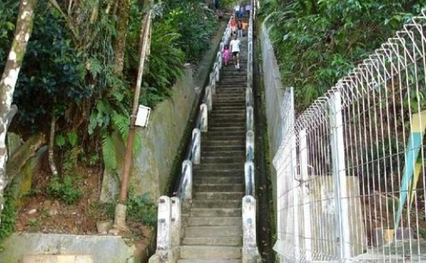 Kota Sibolga sebagai Wisata Sejarah