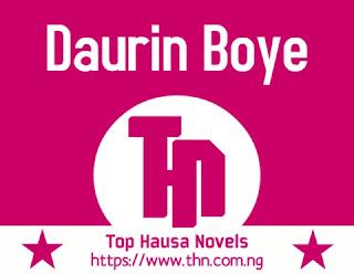 Daurin Boye