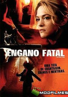 Capa do Filme Engano Fatal