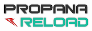Propana Reload