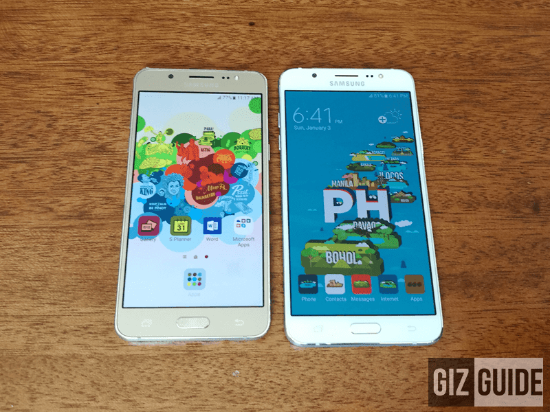 Samsung J5 And J7 2016 for the Philippines officially launched