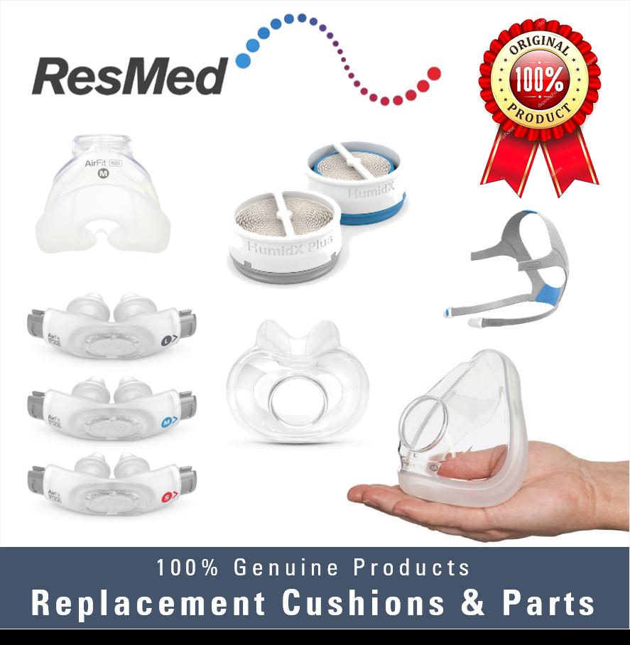 CPAP Masks & Accessories