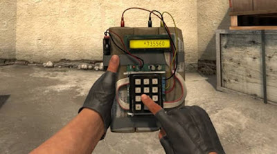 Figure: WHAT IS THIS CSGO TERM?