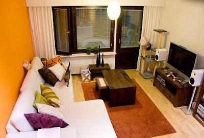 Contoh Sofa Untuk Ruang Tamu Minimalis Terbaru
