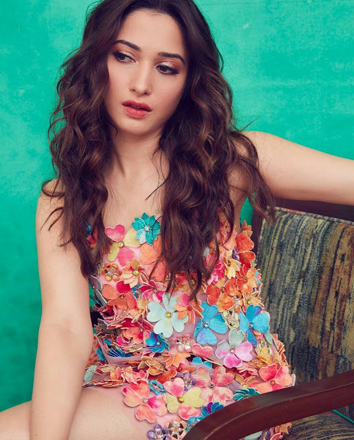 Tamanna Bhatia New HD Wallpaper Download