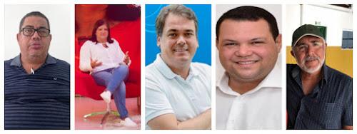 Convenções partidárias agitam  cenário político em Delmiro Gouveia