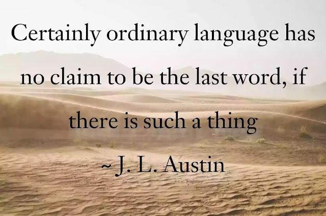 L. Austin Famous Quotes