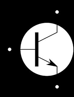 ترانزستور NPN