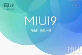 MIUI 9 on the Redmi Note 4 With Mi Flash