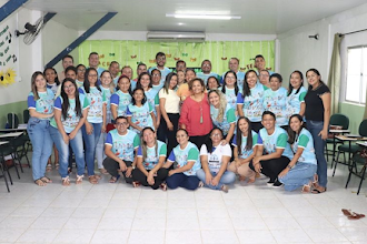 Centro de Apoio à Criança realiza jornada pedagógica