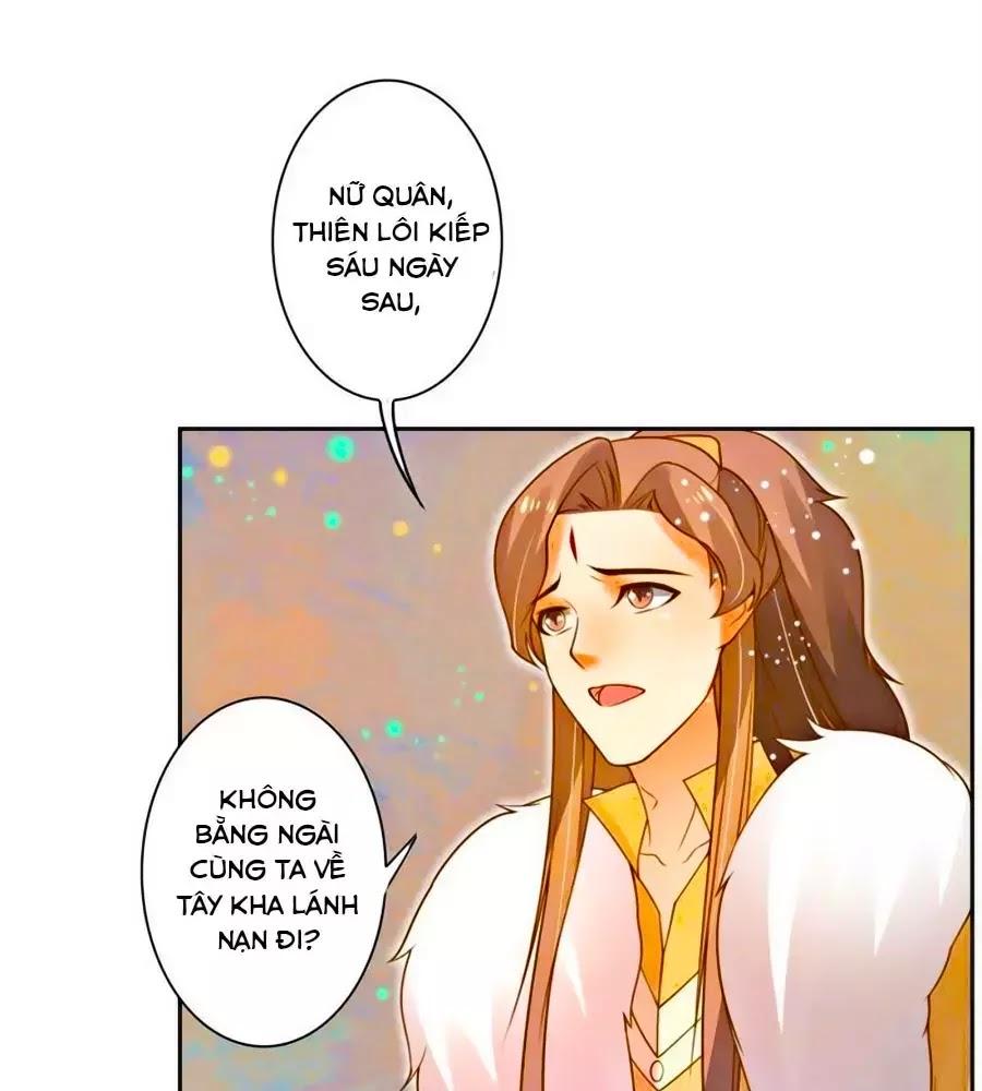 Thanh Khâu Nữ Đế: Phu Quân Muốn Tạo Phản chap 120 - Trang 10