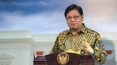 Pemerintah Targetkan Pertumbuhan Ekonomi Indonesia 2021 Sebesar 5 Persen