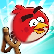 Angry Birds Friends Apk İndir - Para Hileli Mod v9.8.1