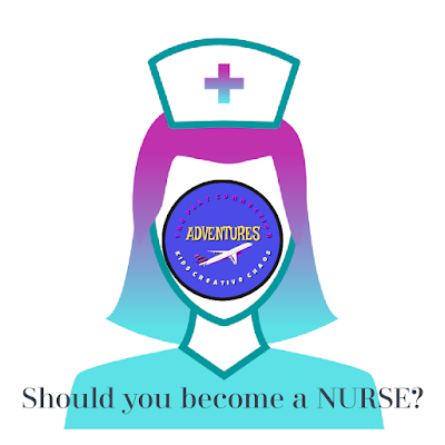 Should you Become a Nurse?