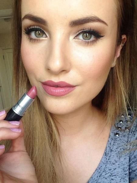 #Simple #Makeup Best 32+ Simple makeup ideas on Pinterest