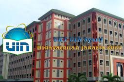 Biaya Kuliah(UKT) Farmasi UIN Jakarta 2020