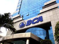 Bank BCA - Recruitment For IT Human Capital June - August 2018