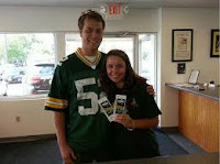 Ticket King Green Bay customers