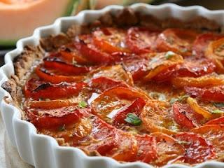 Tartas de Tomate