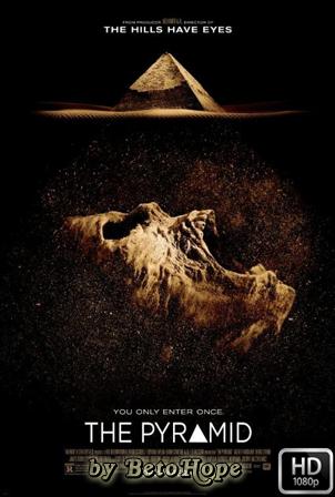 La Piramide [2014] [1080p] [Latino-Ingles] [Google Drive] GloboTV