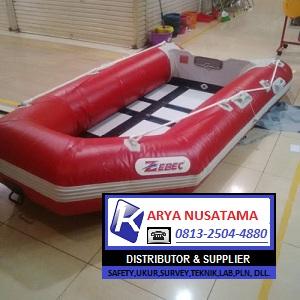 Jual Perahu Tim Sar zebec 450A 9orang  di Palangkaraya