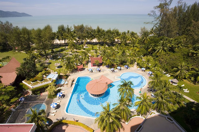Hotel menarik untuk anak-anak di Pulau Pinang