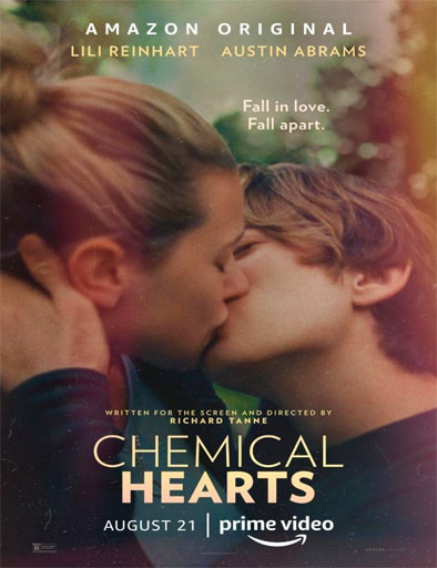 Chemical Hearts (Efectos colaterales del amor) (2020) | DVDRip Latino HD GoogleDrive 1 Link
