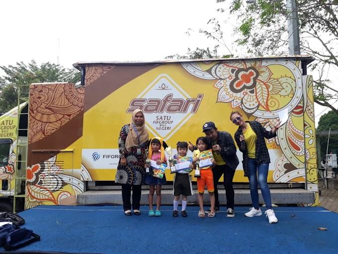 FIF Gelar Roadshow SAFARI untuk Mendekatkan Diri kepada Masyarakat Indonesia