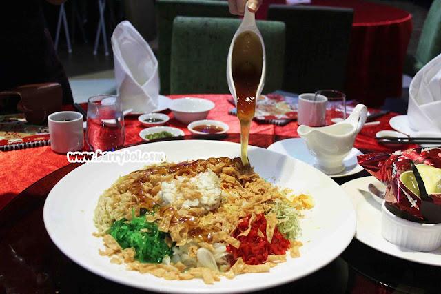 Yee Sang Ixora Hotel Penang