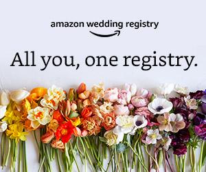 احصل على اشتراك مجانى فى Amazon Wedding