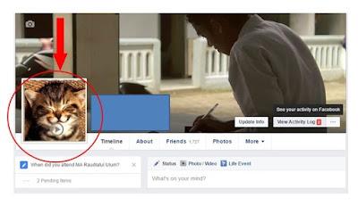 Fitur Terbaru Facebook, Bisa Buat Video Profil