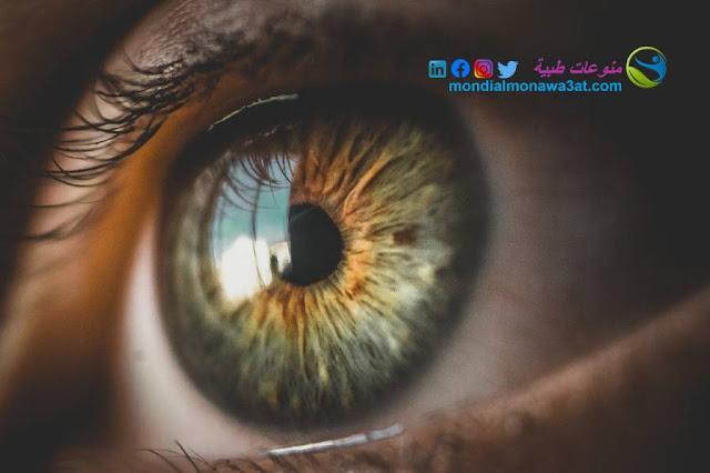 تهيج الاوعية الدموية،التهابات العين،كيف اتجنب احمرار العين في المستقبل؟