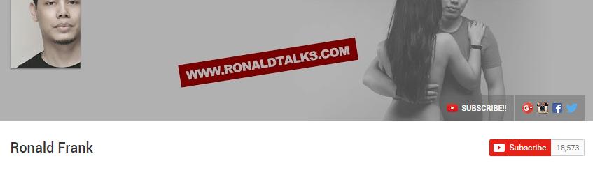 Ronald Frank