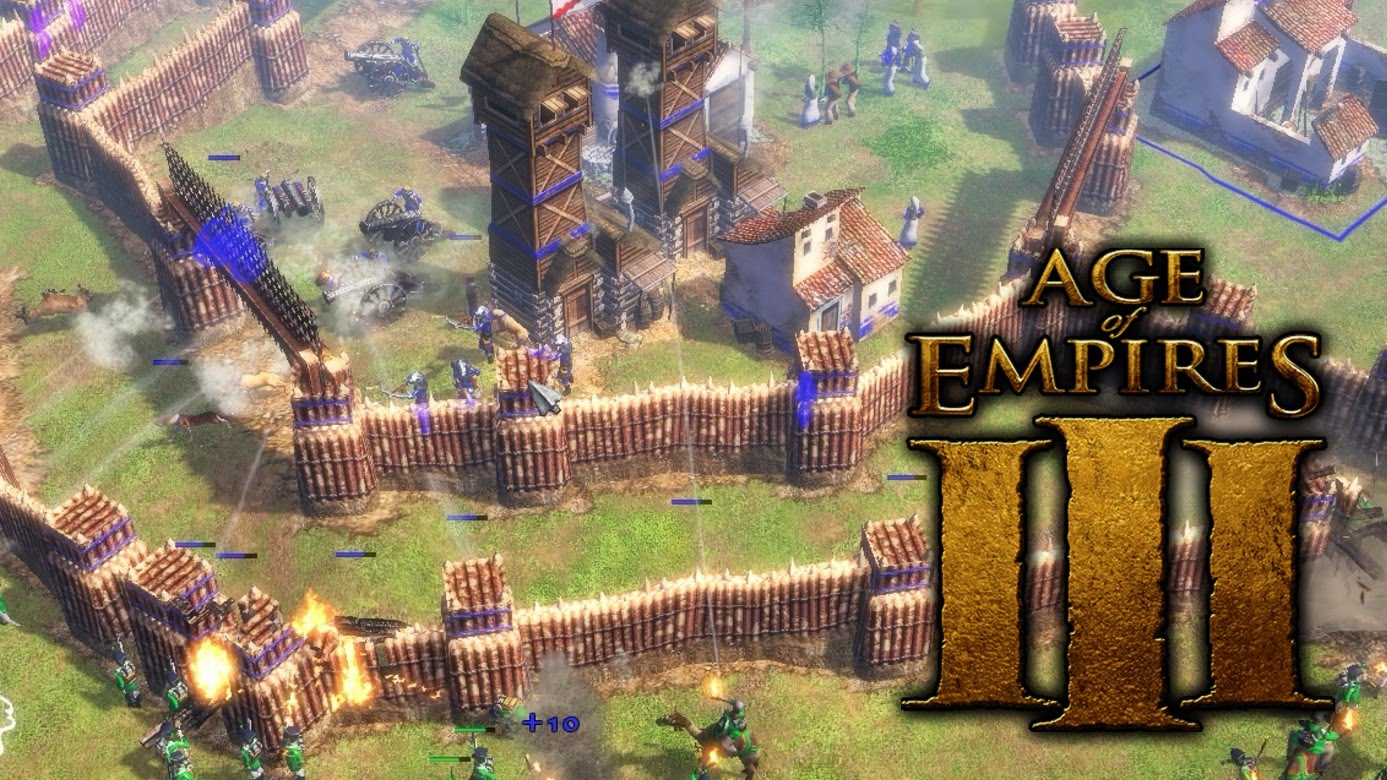 Download D3dx9_25 dll Age of Empires 3 | Fix Dll Files