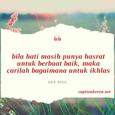 kata-kata bijak untuk diri sendiri