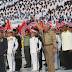 Foto PM Najib Laung Merdeka Gaya Tunku Abdul Rahman