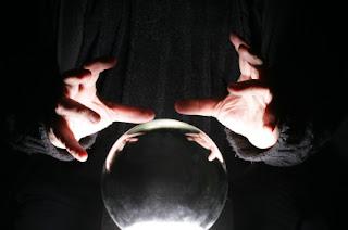 Técnicas Adivinatorias: Bola de Cristal