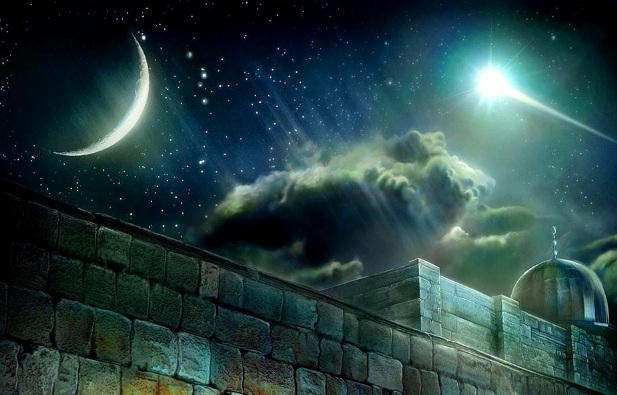 Proses Terjadinya Isra' Mi'raj (Ulasan Lengkap)
