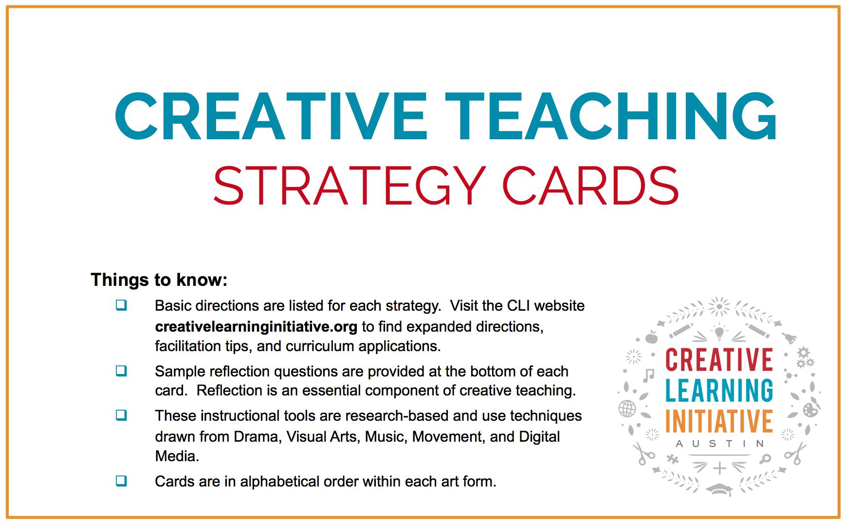 Bekerja dengan Pemikir Pra-operasional - Teaching Strategies