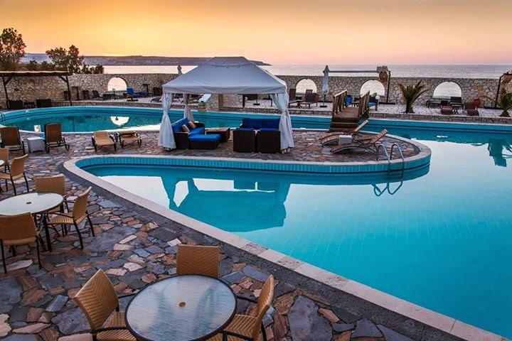 Γεμάτες οι μεγάλες ξενοδοχειακές μονάδες στην περιοχή της Σητείας