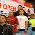 Juara 1 Ganda Putra Khusus,   Rahwana dan Bima Kumandangkan Lagu Indonesia Raya