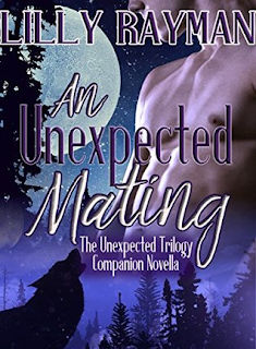 An Unexpected Mating by Lilly Rayman on Amazon
