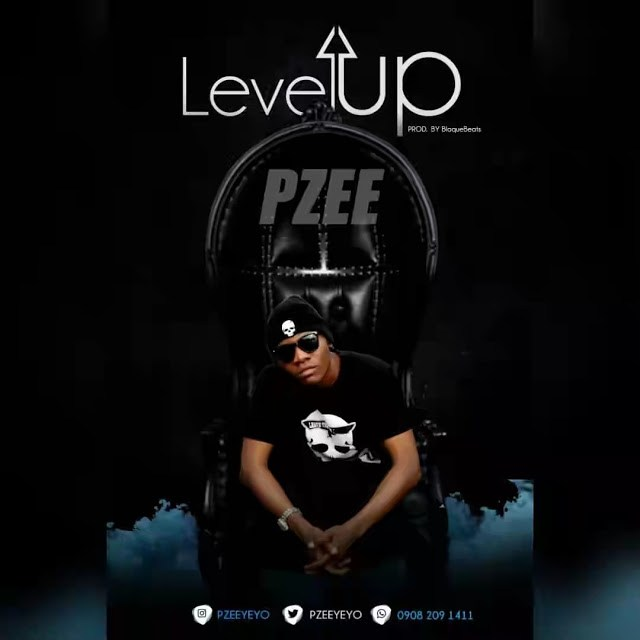 [Music]: Pzee – Level Up