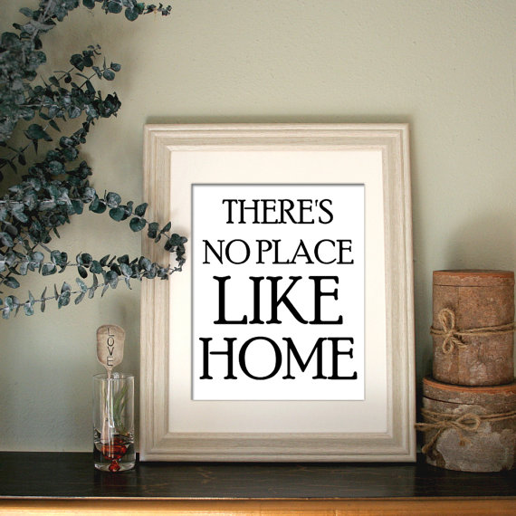 #Homecoming: There's No Place Like Home