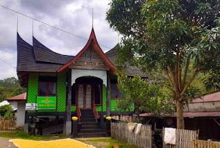 Rumah pagaruyung