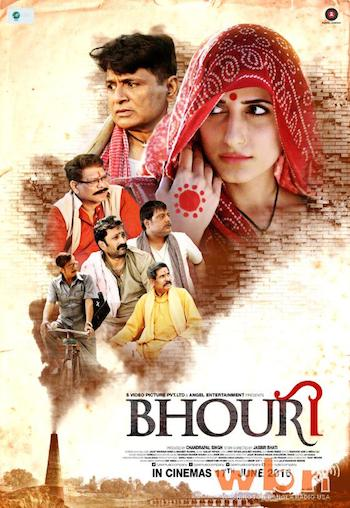 Bhouri 2016 Hindi Full Movie Download